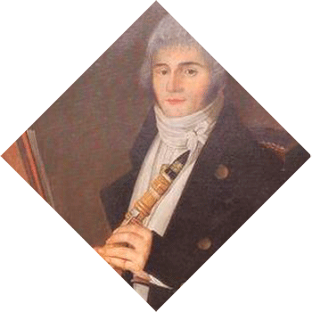 Mozart bron van romantiek