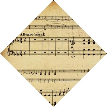 Beethovens Opus 1