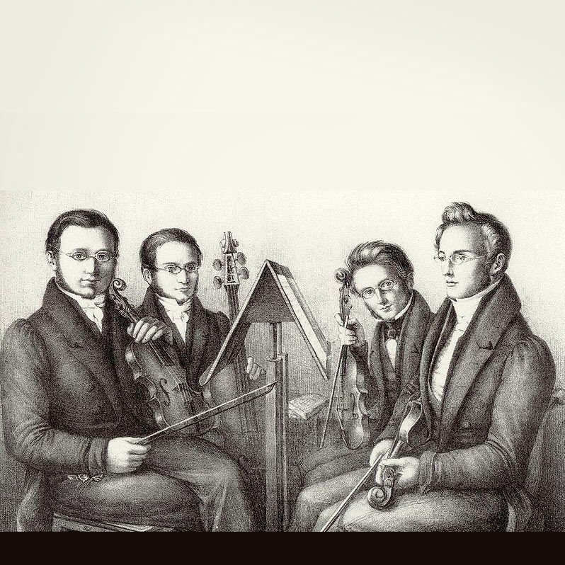 Strijkkwartet